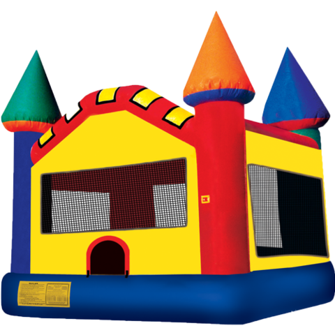 new orleans bounce house