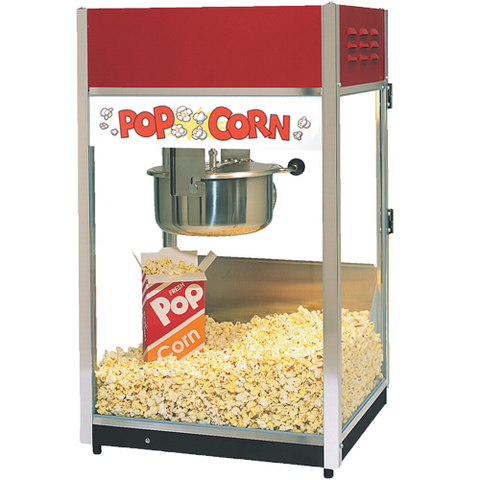 Popcorn Concession Machine