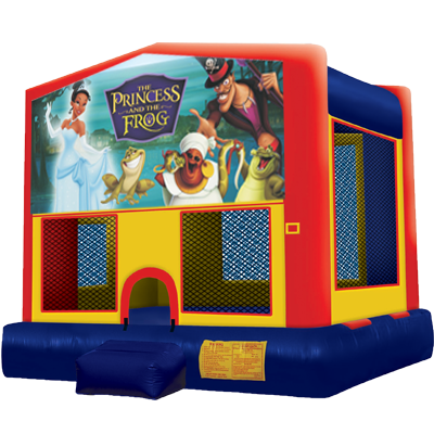 Partyzone Event Rentals Bounce House Rentals And Slides For