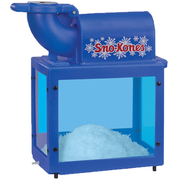 Sno Kone Concession Machine