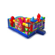 Toddler Playlands