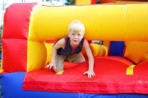 easy party equipment rentals