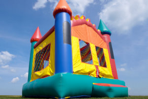 Chicago best bounce houses