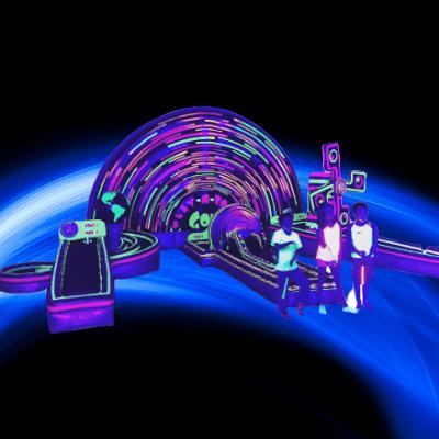 glow inflatable rentals