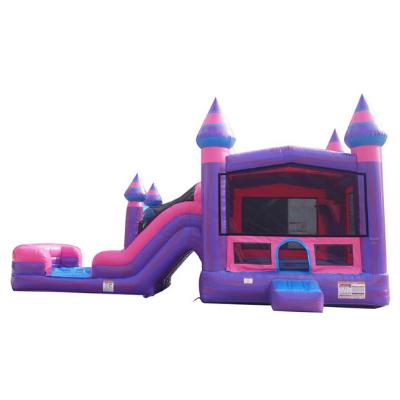 unicorn princess bounce house rental