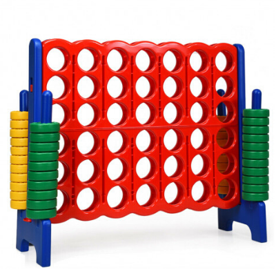 giant connect 4 rental in Northbrook