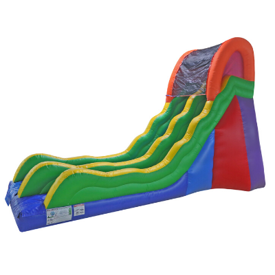 20 foot slide combo rental in Chicago IL