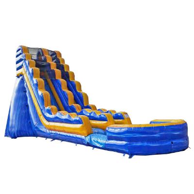 arctic wet slide rental IL