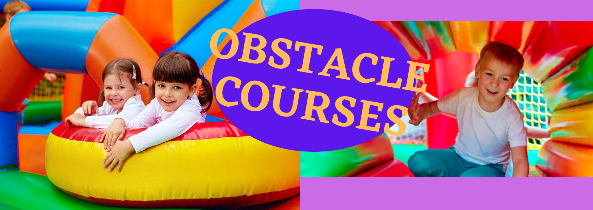 check out our selection of obstacle courses in Chicago
