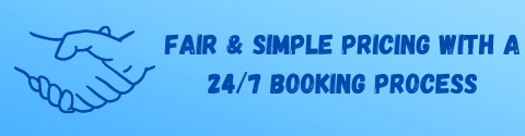 fair and simple pricing
