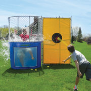 Dunk Tank 500 Gallons