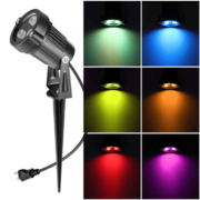 LED Outdoor Flood Lights (12)