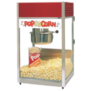 Popcorn Machine Only