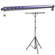Glow Strip Tripod