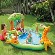 Kiddie Slide/Pool