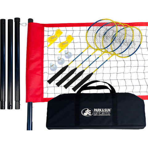 Badminton Set Game