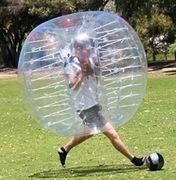 Bubble Soccer Ball Game