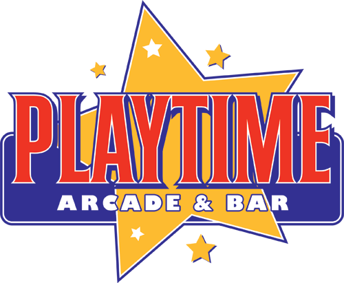 Playtime Party Center Logo