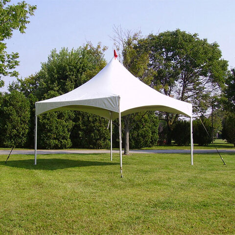Canopy Marquee Tent 15x15' White