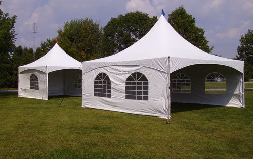 Marquee Window Side Walls 15x15 (Only)