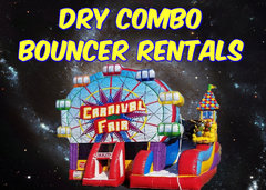 Dry Combo Bouncers