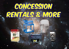 Concessions and More