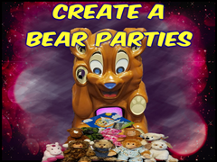 Create A Bear Parties