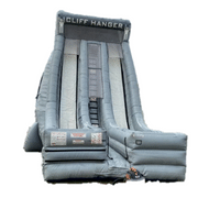 DFW Dry Slides to Rent