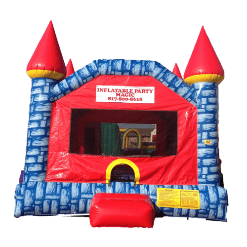 Bounce House, Water Slides & Party Rentals | Inflatable