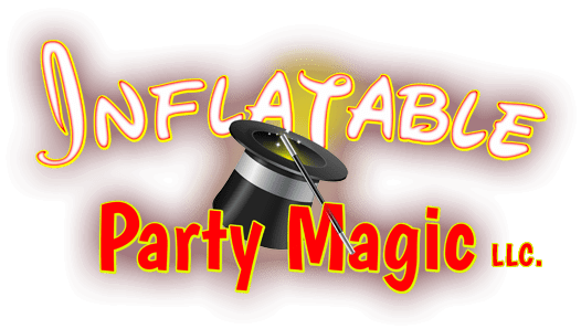 Inflatable Party Magic Logo