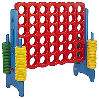 Giant Connect 4 Rental Cleburne, Tx