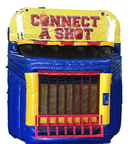 Inflatable Giant Connect 4 Rental