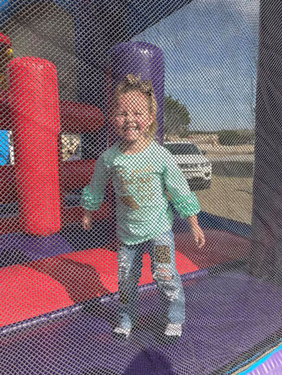 Bounce House Fun Crowley Texas