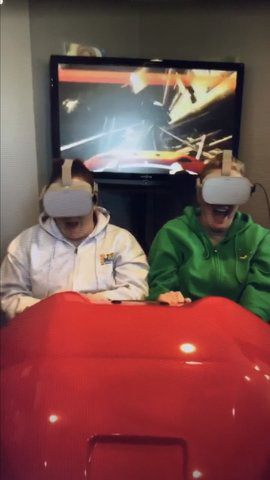 Virtual Reality Roller Coaster Rental Fort Worth, Tx