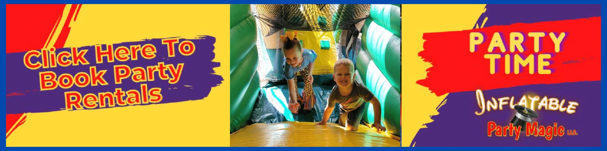 Briar Oaks TX Bounce House Rentals, Water Slide Rentals, and Party Rentals Book Now