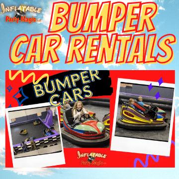Cleburne Bumper Car Rentals DFW Texas