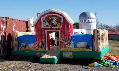 Burleson Todddler Bounce House Rentals near me