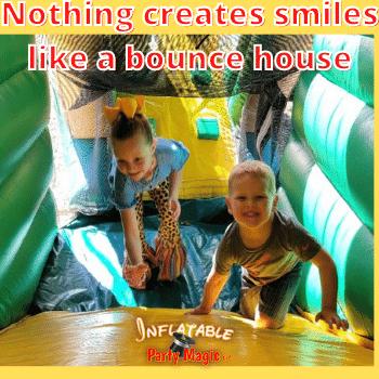 Covington Bounce House Rentals