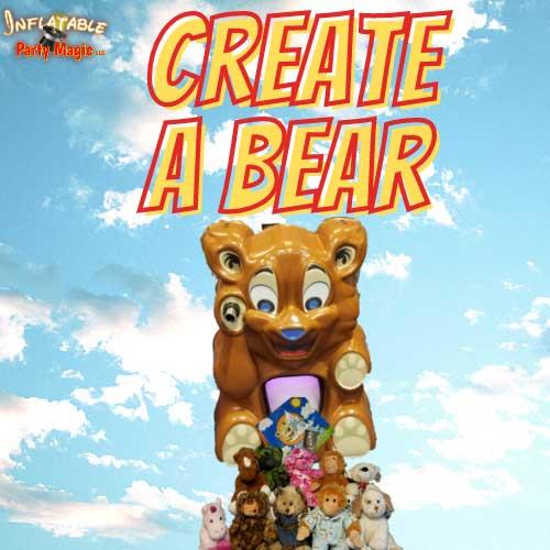 Granbury Create a Bear Rentals