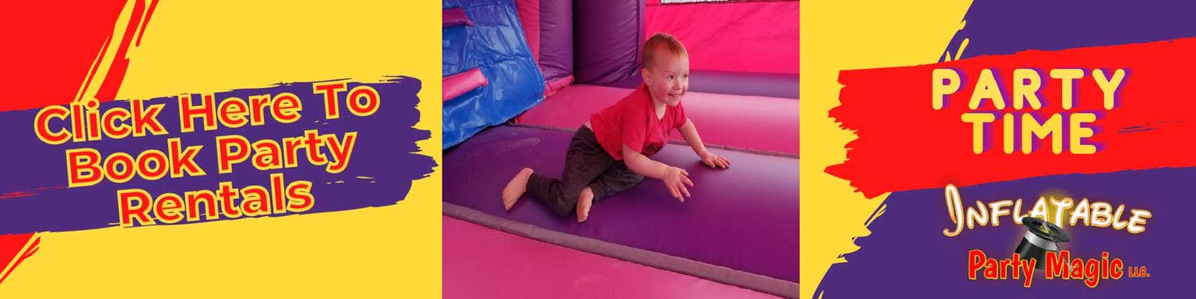 Crowley Bounce House Rentals