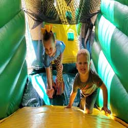 DFW Toddler Bounce House Rentals near me