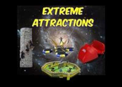 Extreme Event Party Rentals Cleburne