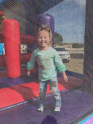 Fort Worth Bouncy House Rentals near me