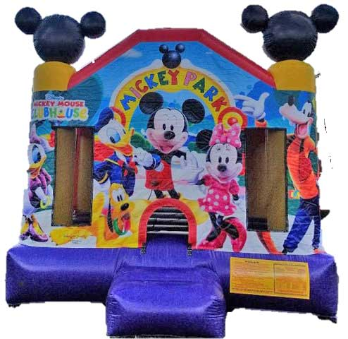 Bounce house Rentals Granbury, Texas