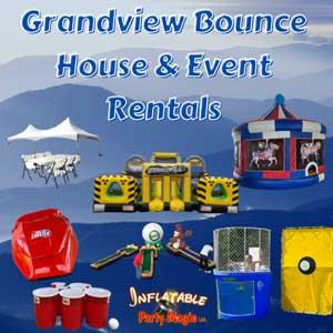 Bounce House Rentals Grandview