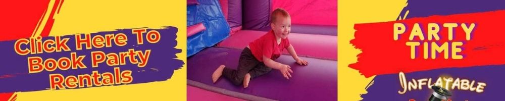 Joshua Water Slide Rental and Bounce House Rentals
