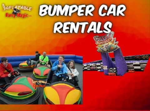 Mansfield Bumper Car Rental