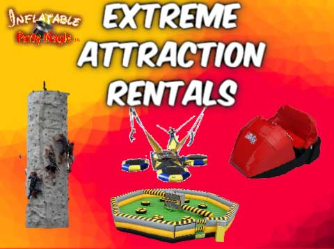 Mansfield Extreme Party Rentals