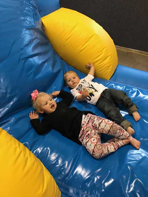 Maypearl Bounce House Rentals