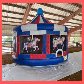Maypearl Bounce House Rentals Texas